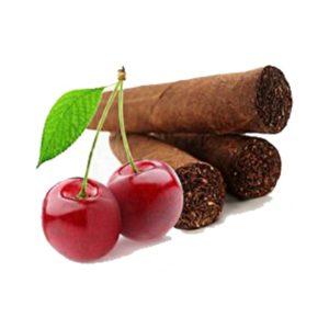 Αρωμα ηλεκτρονικου τσιγαρου με γευση καπνου κερασι, e-liquid tobacco cherry