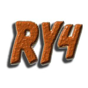 Αρωμα καπνου μαζι με καραμελα βανιλια, e-liquid flavor ry4
