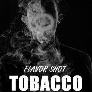 Flavor shot tobacco