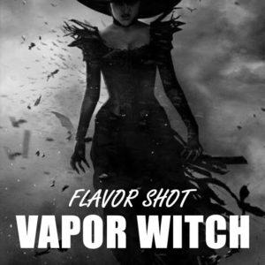 Vapor Witch Flavor shot