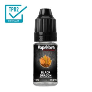 tobacco flavor for e-liquids